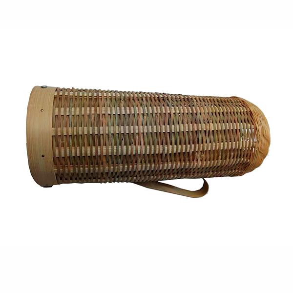 XD-竹制暖瓶殼