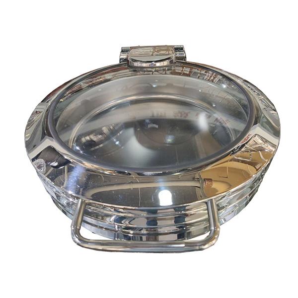 XD-圓形液壓湯爐