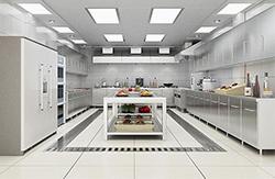 酒店廚房設備采購的四大原則