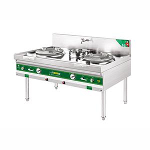 XD-金廚200系列商用中餐灶(一)