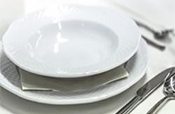 贛州酒店用品店需要注意自身定位 贛州餐廳盤碗餐具