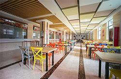 學校食堂需要哪些廚房設備?食堂廚房設備怎么???