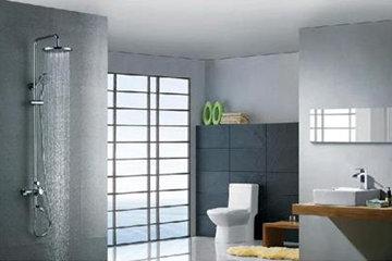 植树节| 心植希望,适意整体卫浴给您一个湿暖的家