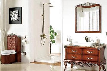 浴室柜哪个牌子好