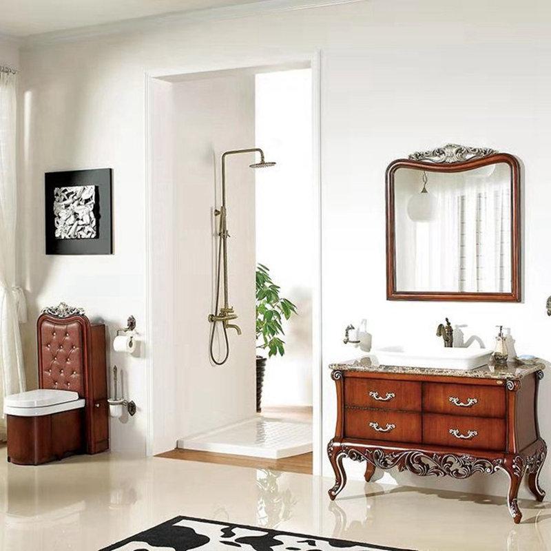 私人豪华别墅卫浴装