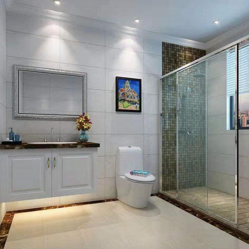 五星酒店整体卫浴装修